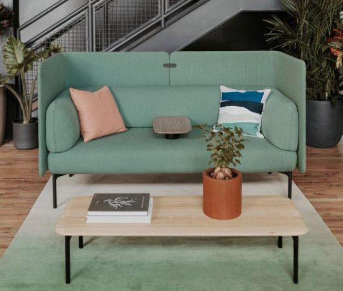 Haworth Cabana Lounge<sup>™</sup>