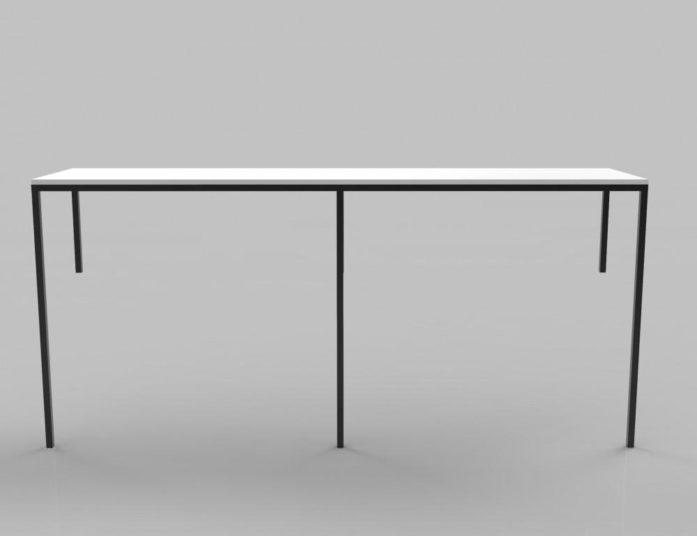 Custom Interior Table