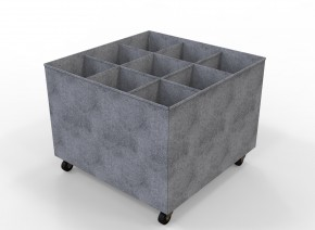 Custom Interior Architectural Drawing Container
