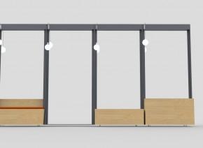Interior Plaza Modular Furniture