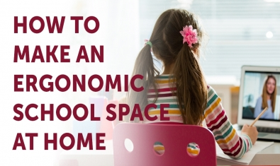 Ergonomic School Space