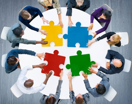 Bigstock Business People Jigsaw Puzzle 98047187