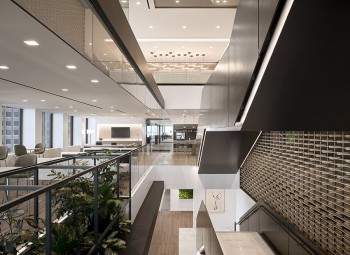 Gensler Los Angeles Project