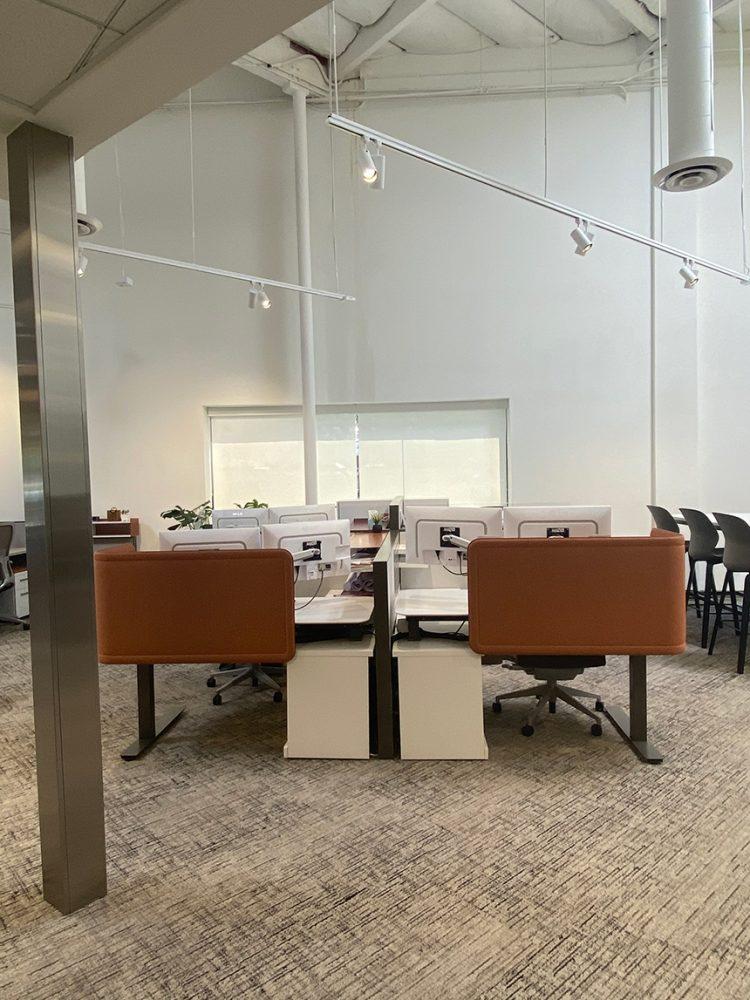 OC CEC Workstation Sales