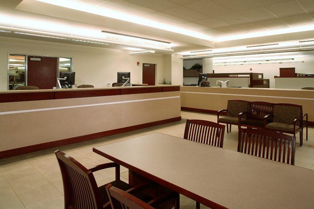 Corona city hall 05